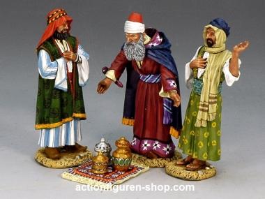 Die Heiligen 3 Könige