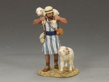 Das verlorene Lamm