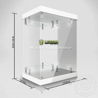 Legend Studio Master Light House - White