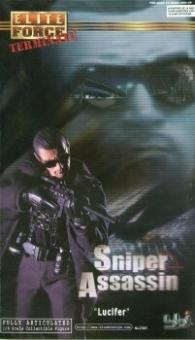 Lucifer - Sniper Assassin