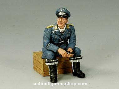 Oberleutnant Gunther Rall