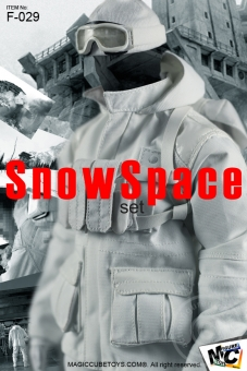 Snow Space Set