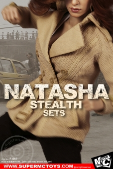Natasha Stealth Sets