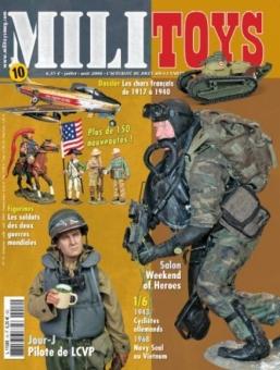 Militoys Magazin 10