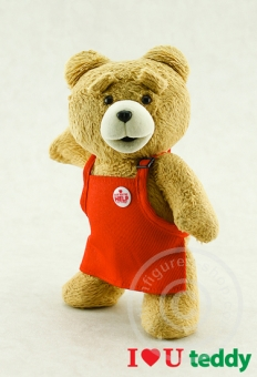TED - I Love U Teddy