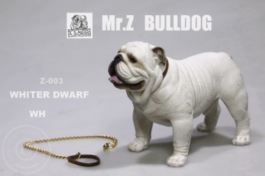 British Bulldog - Version 3