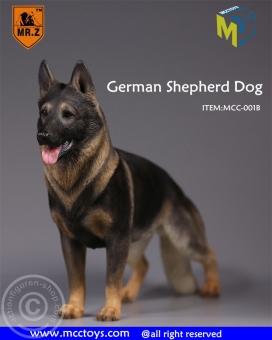 Deutscher Schäferhund - B