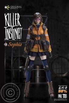 Sophia - Killer Instinct