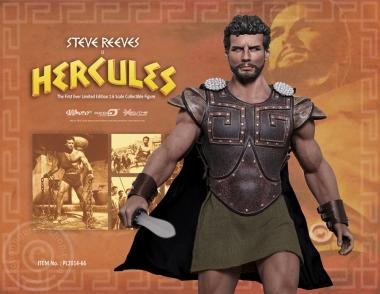 Hercules - Steve Reeves