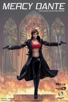 Mercy Dante