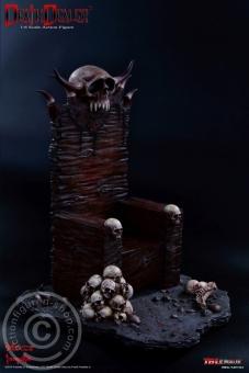 Death Dealer »Hell on Earth« Throne