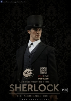 Sherlock - Victorian Outfit