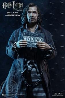 Sirius Black (Prisoner) - Harry Potter und der Gefangene von Azkaban