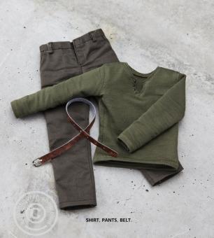Male Cloth Set