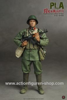 PLA - Counterattack Against Vietnam in Self-Defense