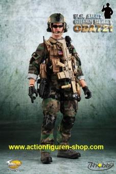 US Green Beret - ODA721
