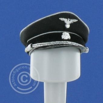Schirmmütze, Waffen-XX