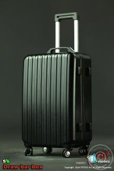 Koffer - Schwarz