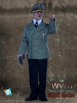 Adolf Hitler - Ältere Version