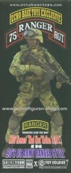 Max Mullen - 75. Ranger RGT - 1990