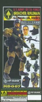 US DeltaForce - Breacher/Rifleman