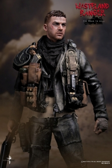 Wasteland Ranger - Mad Max