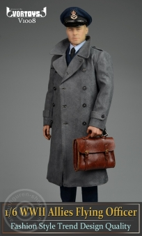 WWII Allies Flying Officer Outfit Set