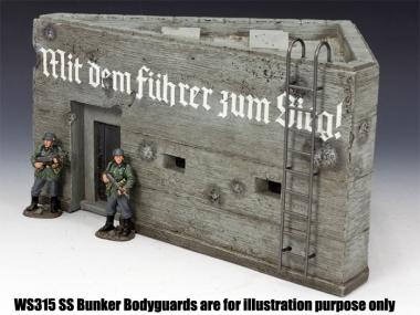 Hitlers Bunker (2nd version)