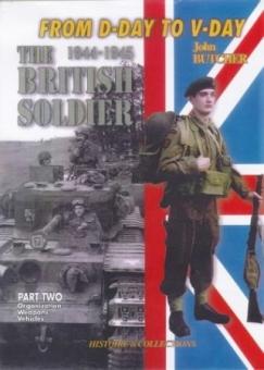 The British Soldier Vol. 2