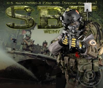 Weimy - U.S. Navy Special Boat Team