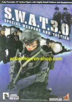 S.W.A.T. ver 3.0 - Female
