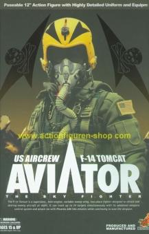 F-14 Tomcat Pilot - Aviator
