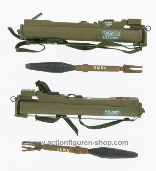 M72 Light Anti-Tank Weapon