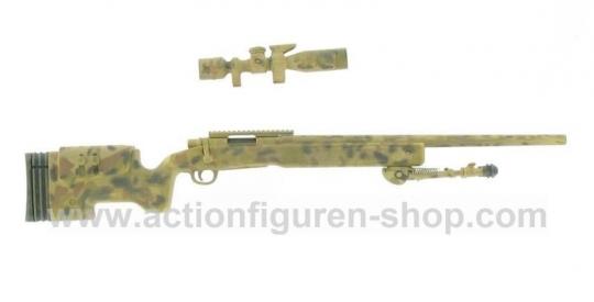 M40 mit MST-100 ZF