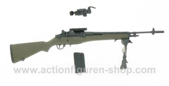 M14 (Modern Version)