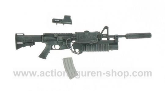 M4A1 R.I.S. mit M203