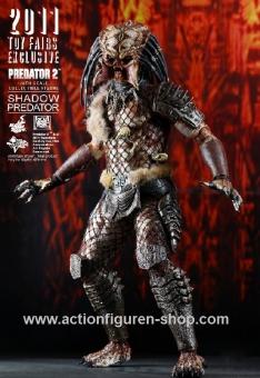 Predator 2 - Shadow Predator - Toy Fairs Exclusive
