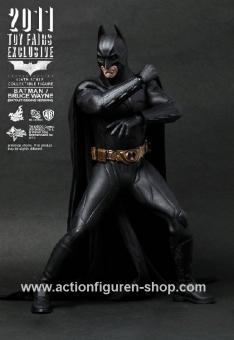 Batman Begins - Toy Fairs Exclusive 2011
