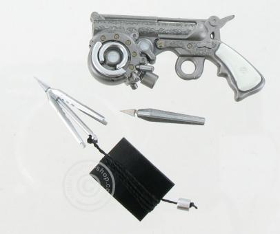 Rope- Hookshot Gun