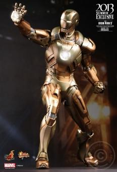 Iron Man 3 - MIDAS (Mark XXI) - Exclusive