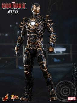 Iron Man 3 - Bones (Mark XLI)
