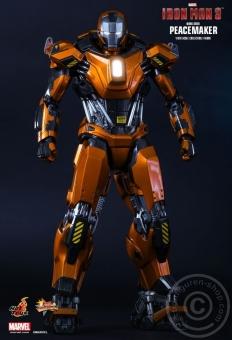 Iron Man 3 - Peacemaker (Mark XXXVI) - Exclusive