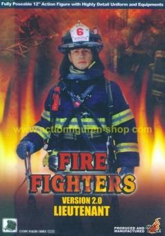Firefighter 2.0 - Lieutenant