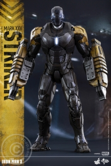 Iron Man 3 - Striker (Mark XXV)