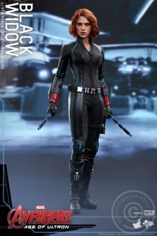 Avengers Age of Ultron - Black Widow