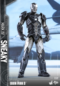 Iron Man 3 - Sneaky - Mark XV