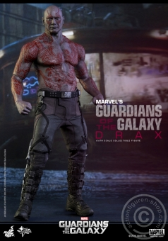 Drax the Destroyer - Guardian of the Galaxy