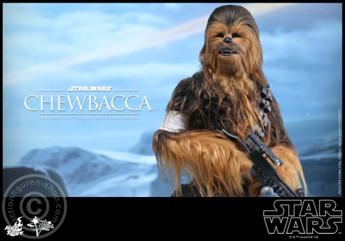 Star Wars - The Force Awakins - Chewbacca