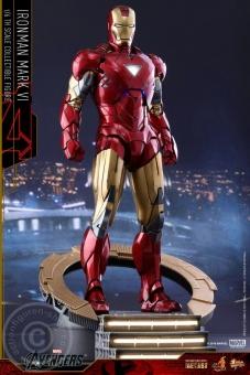 The Avengers - Iron Man Mark VI