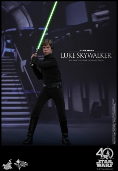 Star Wars - Episode VI - Luke Skywalker